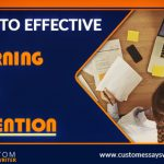 learning-and-retention-methods