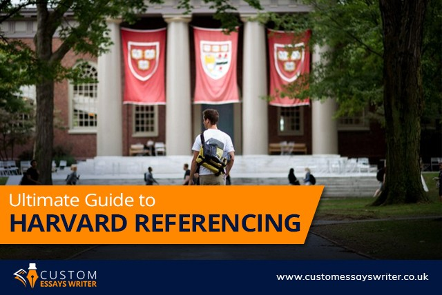 Ultimate Guide to Harvard Referencing